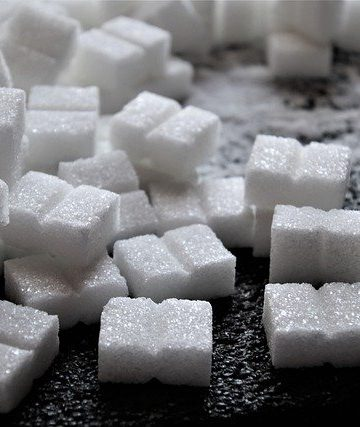 sugar which is a cause of pre-diabetes